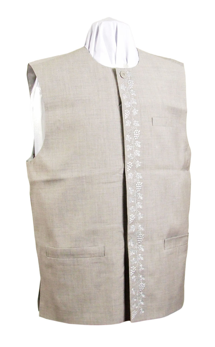 """Clergy vest 42""""/6'1"""" (54/186) #169 - 15% off"""