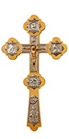 Blessing cross no.6-19