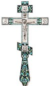 Blessing cross no.3-6