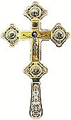 Blessing cross no.10-2
