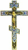 Blessing cross - 35