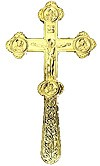 Water blessing cross no.1-1a