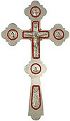 Blessing cross no.6-7