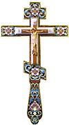 Blessing cross - 36d