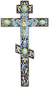 Blessing cross - 35b
