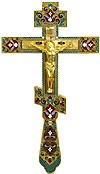Blessing cross - 35d