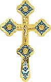 Blessing cross no.26