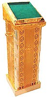Church lecterns: Lectern - 25