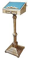 Church lecterns: Lectern - 29