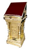 Church lecterns: Lectern - 38