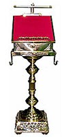Church furniture: Lectern - 71