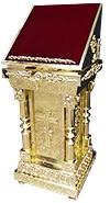 Church lectern - 72