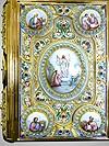 Jewelry Gospel cover - 24