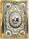 Jewelry Gospel cover - 35