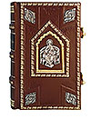Orthodox service-book in jewelry cover no.59