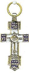 Baptismal cross no.174