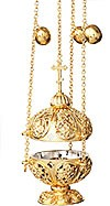 Bishop censer no.8
