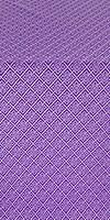 Omsk silk (rayon brocade) (violet/silver)