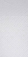 Omsk silk (rayon brocade) (white/silver)