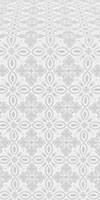 Vasilisa metallic brocade (white/silver)
