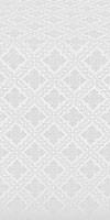 Mirgorod silk (rayon brocade) (white/silver)