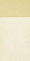 Sloboda metallic brocade (white/gold)