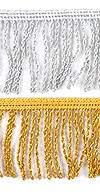 Vestment trims: Fringe - 1002