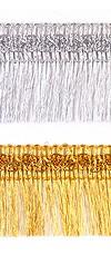 Vestment trims: Fringe - 1340