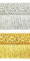 Vestment fringe - Z1510