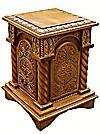 Church furniture: Litiya table