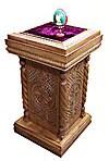 Church furniture: Litiya table -2