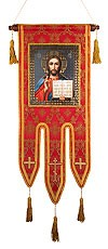 Church banners - 8