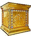 Holy table vestments - 1