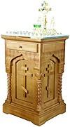 Panikhida table no.3 (for 44 candles)