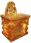Church furniture: Panikhida table - 6