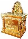Church furniture: Panikhida table - 4