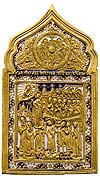 Icon: Protection of the Most Holy Theotokos