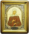 Religious icons: Holy Blessed Xenia of St. Petersburg