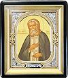 Religious icons: Holy Venerable Seraphim of Sarov - 14
