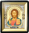 Religious icons: Christ the Pantocrator