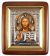 Icon: Christ the Pantocrator - 22