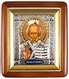 Icon: St. Nicholas the Wonderworker - 14