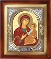 Religious icons: Most Holy Theotokos of Iveron - 2