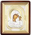 Religious icons: Most Holy Theotokos of Kazan - 6