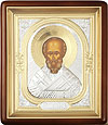 Religious icons: St. Nicholas the Wonderworker - 20