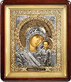 Religious icons: Most Holy Theotokos of Kazan - 7