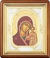 Religious icons: Most Holy Theotokos of Kazan - 8