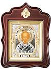 Religious icons: St. Nicholas the Wonderworker - 24