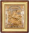 Religious icons: Holy Great Martyr Demetrios of Soloun - 4