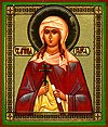 Religious Orthodox icon: Holy Martyr Raisa
